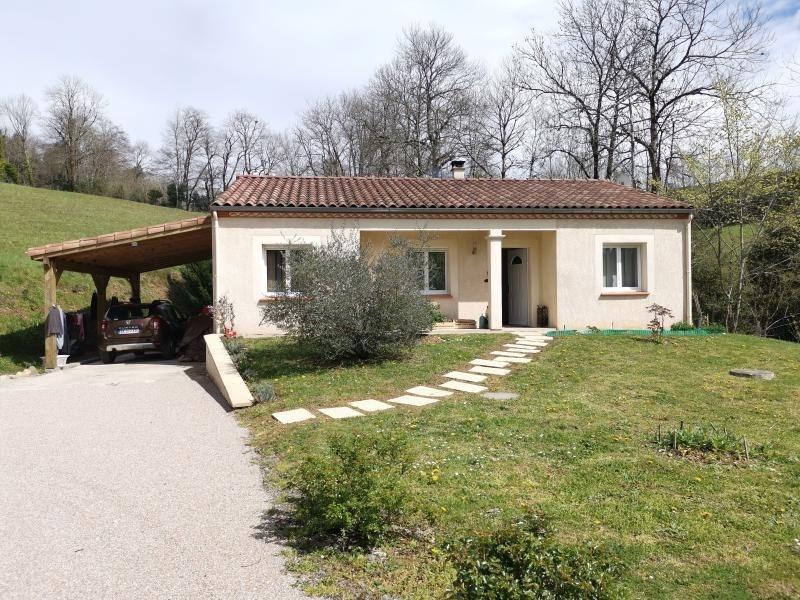 Vente maison / villa Mazamet 220000€ - Photo 2