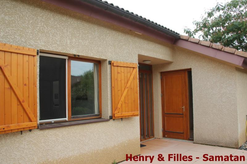 Sale house / villa Samatan 190000€ - Picture 11