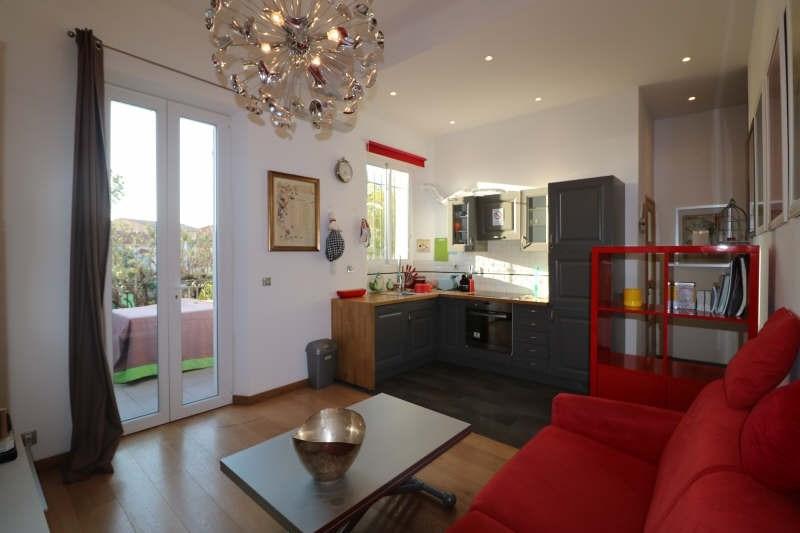 Vente appartement Cannes 244400€ - Photo 2