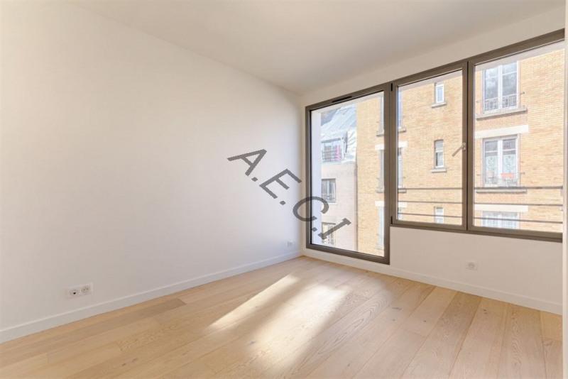 Vente appartement Asnières-sur-seine 310000€ - Photo 7
