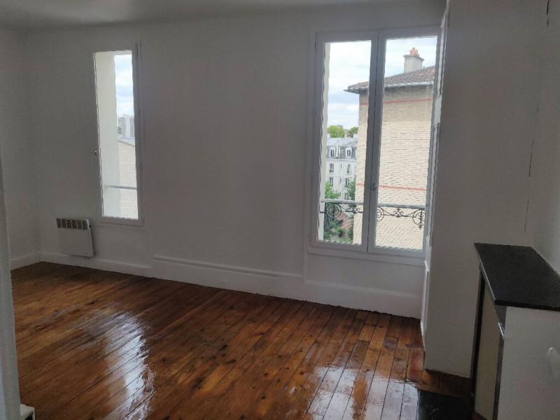 Appartement Argenteuil 3 pièce(s) 62.75 m2