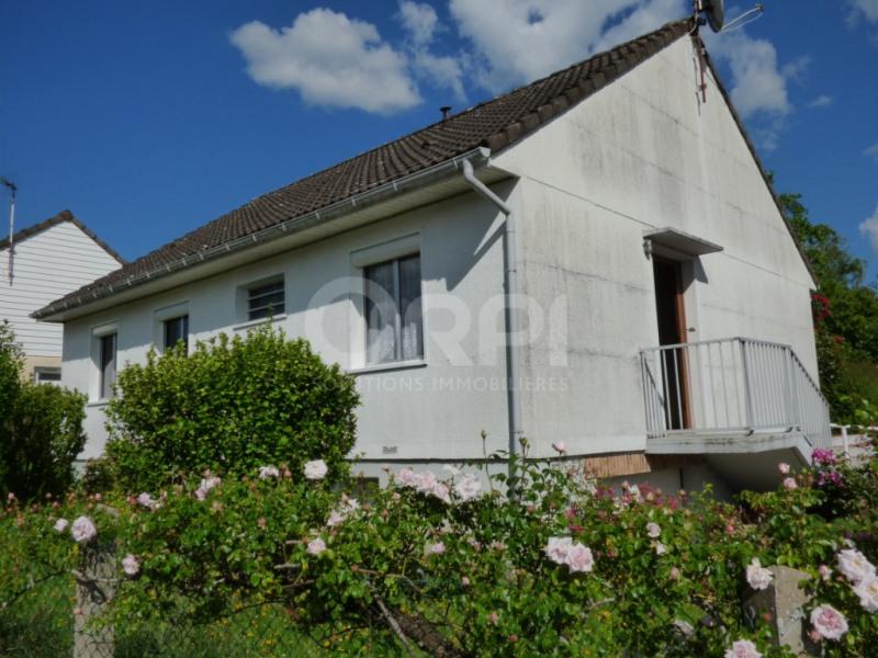 Vente maison / villa Les andelys 148000€ - Photo 1
