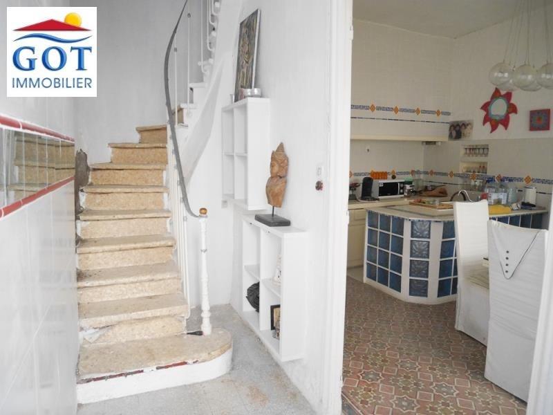 Verkoop  huis St laurent de la salanque 69500€ - Foto 7