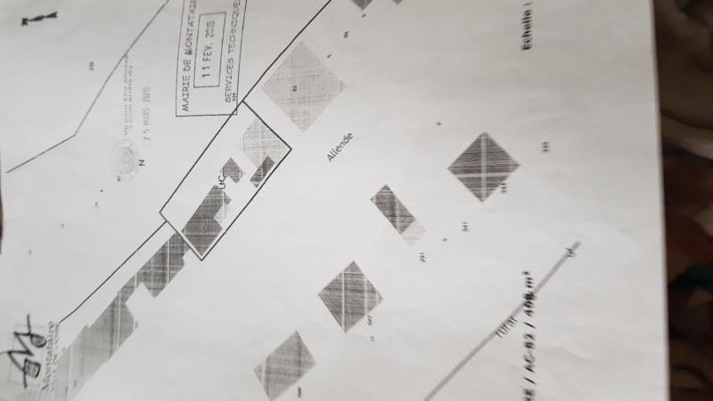 Vendita terreno Montataire 91000€ - Fotografia 2