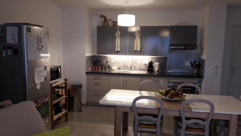 Location appartement Rillieux-la-pape 773€ CC - Photo 2