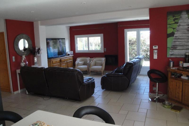 Sale house / villa Dunes 396250€ - Picture 3