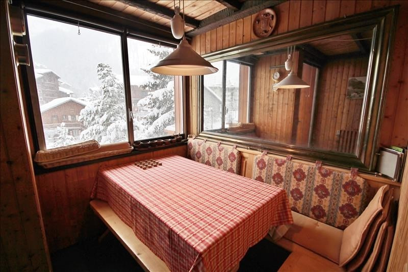 Vente de prestige appartement Val d'isere 690 000€ - Photo 1
