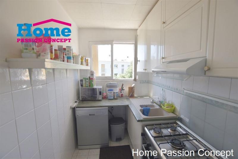 Sale apartment Rueil malmaison 230000€ - Picture 3