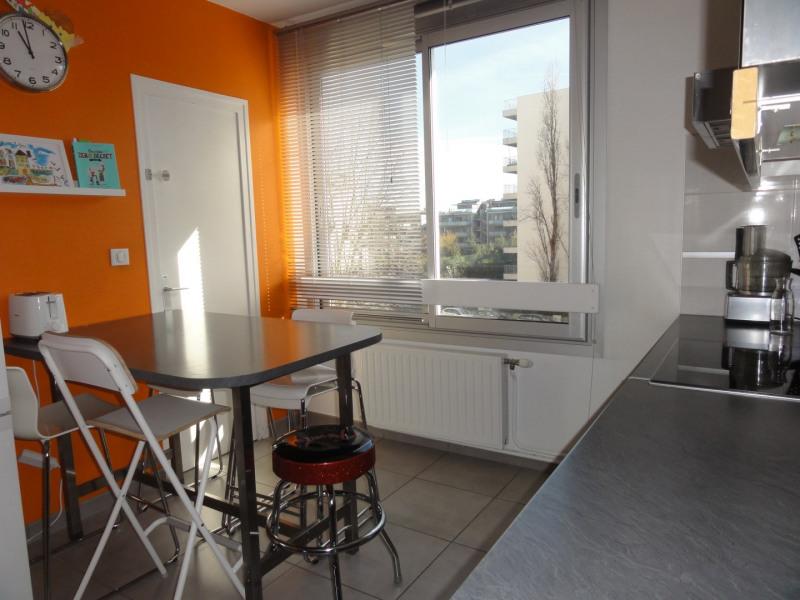 Vente appartement Lyon 4ème 438000€ - Photo 8