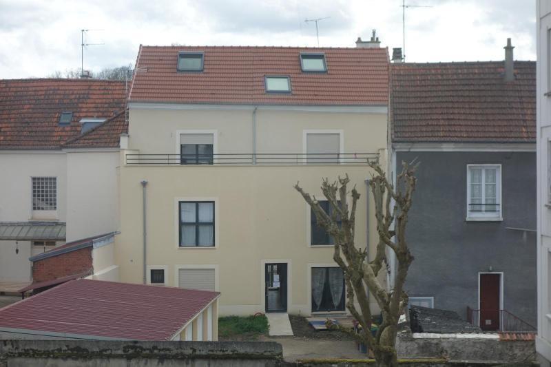 Sale apartment Lagny sur marne 182000€ - Picture 2