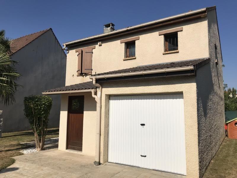 Sale house / villa Bretigny sur orge 299900€ - Picture 1