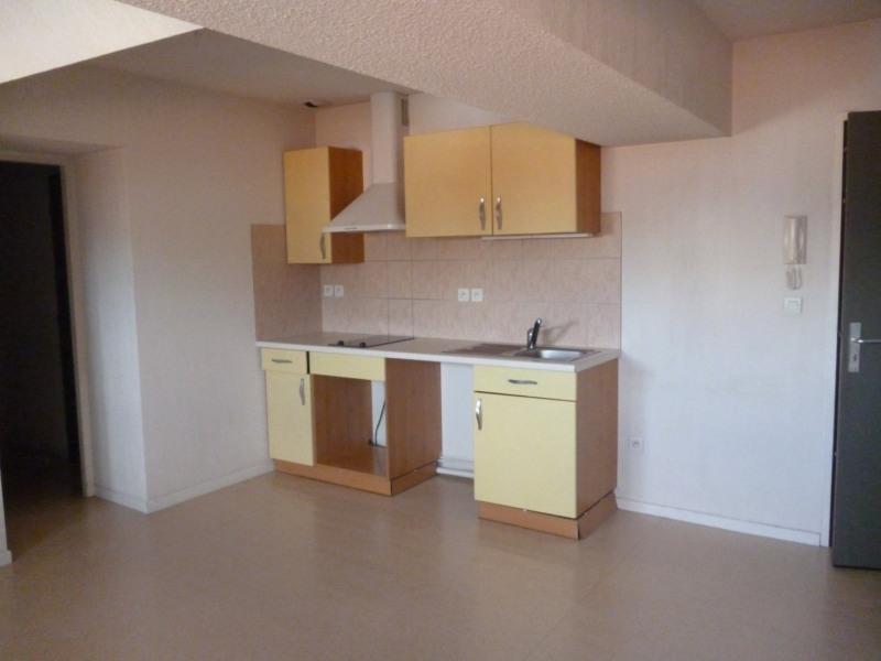 Rental apartment Tarbes 387€ CC - Picture 1