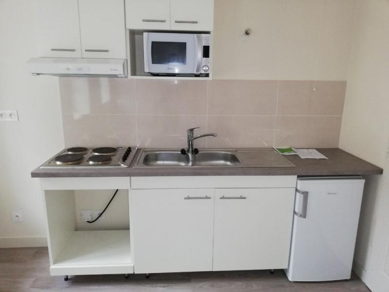 Rental apartment Vienne 422€ CC - Picture 3
