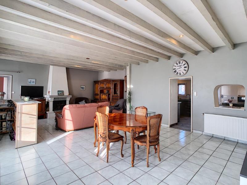 Vente maison / villa Montlucon 156000€ - Photo 14