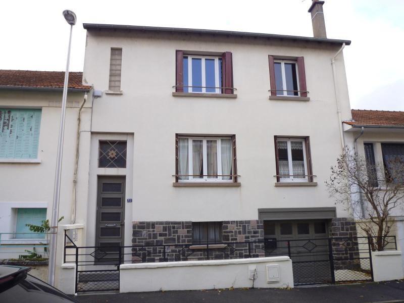 Venta  edificio Vichy 164000€ - Fotografía 1