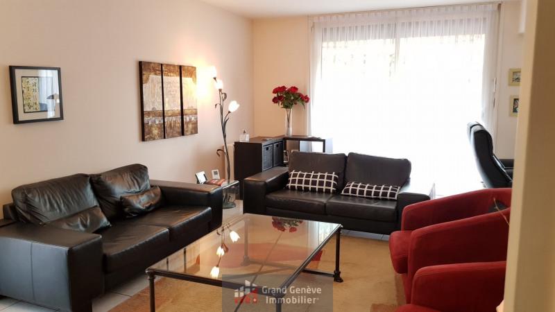 Sale house / villa St julien en genevois 512000€ - Picture 2