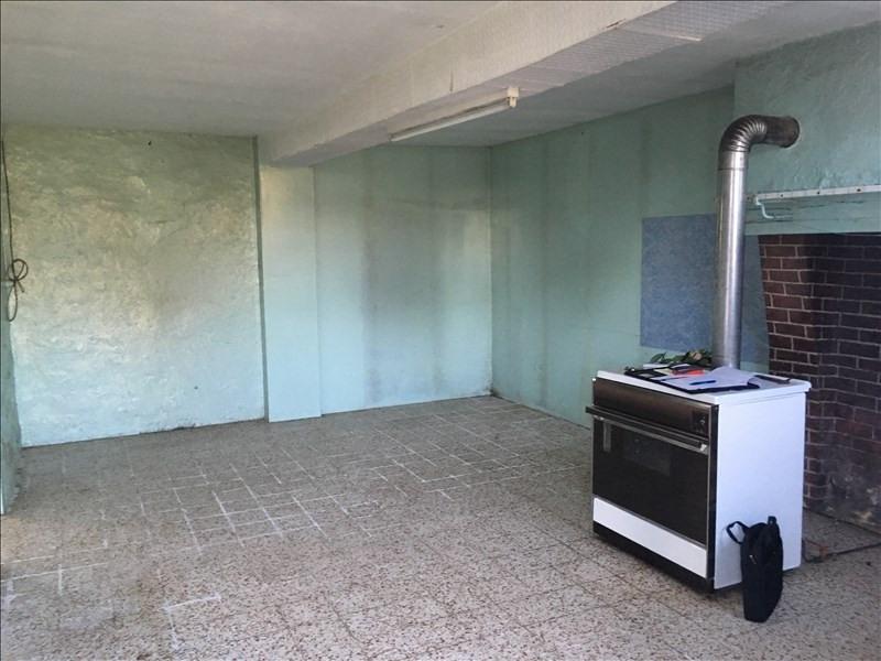 Venta  casa Lucenay les aix 50000€ - Fotografía 4