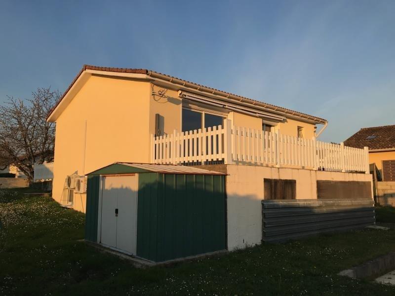 Sale house / villa Cubnezais 209000€ - Picture 7
