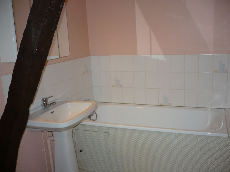 Location appartement Aire sur la lys 504€ CC - Photo 4