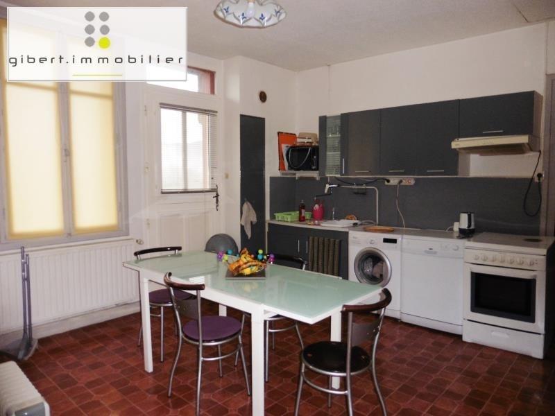 Vente maison / villa Coubon 149500€ - Photo 5