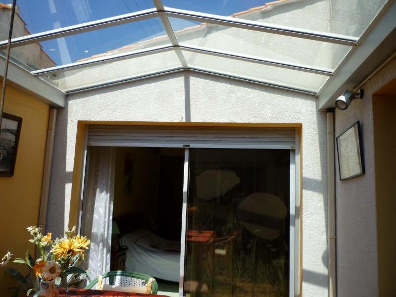 Vente maison / villa St pierre d'oleron 397200€ - Photo 6