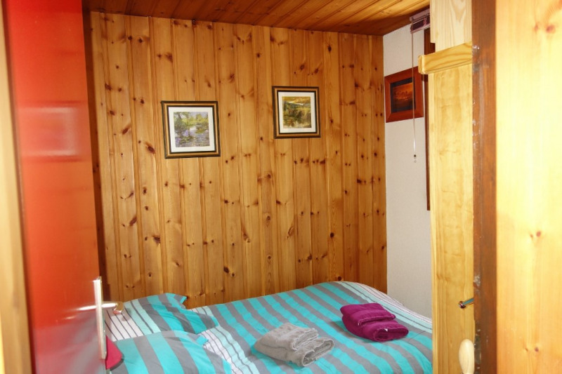 Sale apartment Les houches 198 000€ - Picture 6