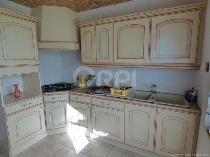 Sale house / villa Les andelys 118 000€ - Picture 2