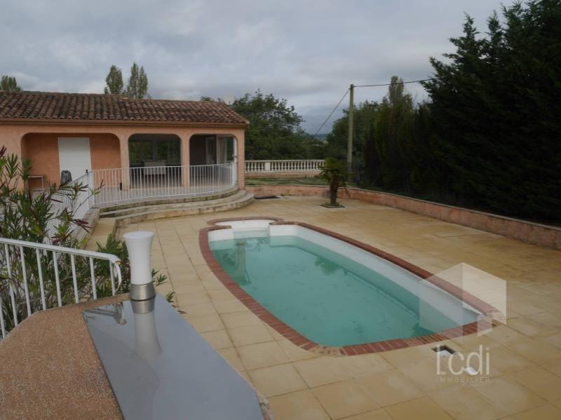 Vente maison / villa Saint-ambroix 307000€ - Photo 5