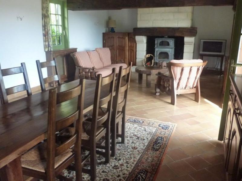 Sale house / villa Pont-l'évêque 425250€ - Picture 3