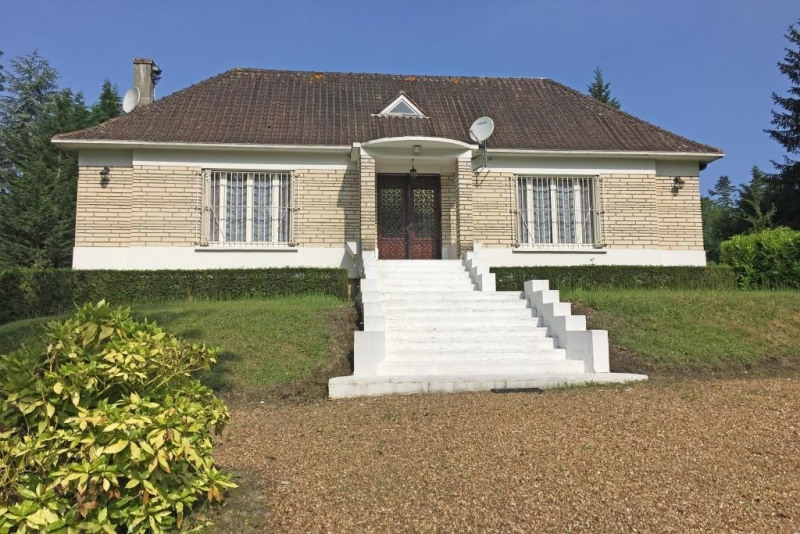 Sale house / villa Clairefontaine-en-yvelines 470000€ - Picture 2