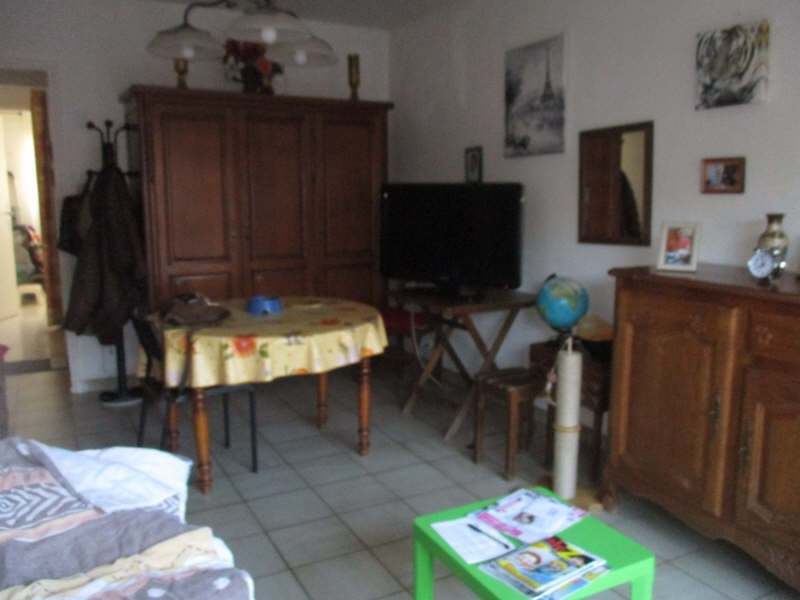 Sale apartment Nimes 136 500€ - Picture 7