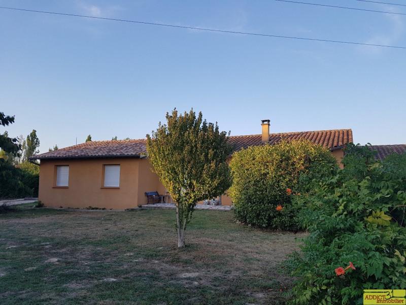 Vente maison / villa Secteur castelnau-d'estretefonds 240540€ - Photo 1