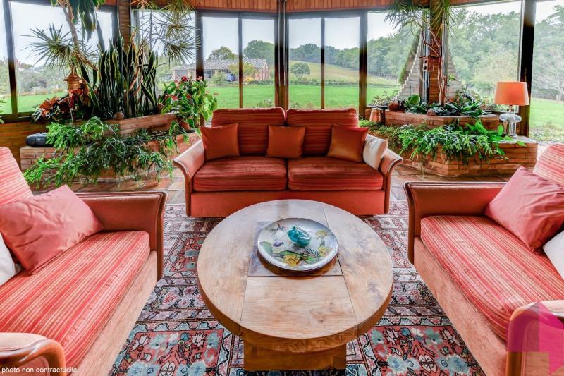 Deluxe sale house / villa Montastruc-la-conseillere 999000€ - Picture 2