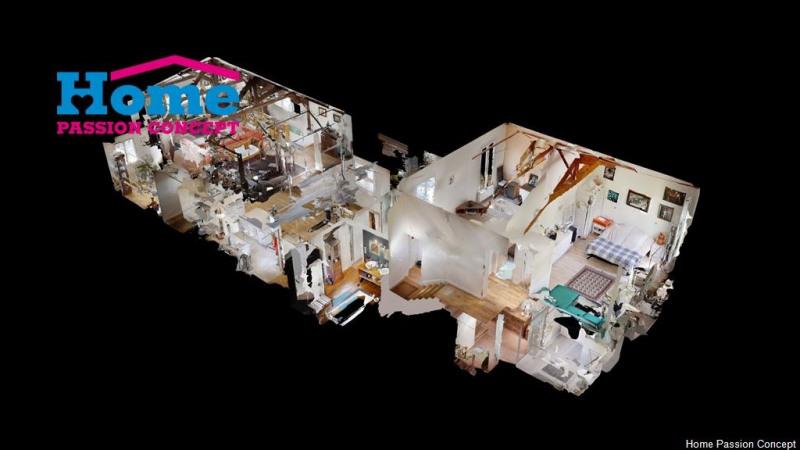 Sale house / villa Suresnes 1290000€ - Picture 15