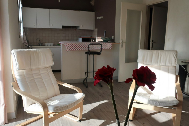 Sale apartment Quimperle 55 950€ - Picture 1