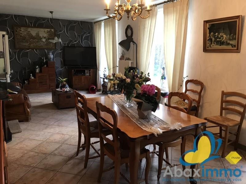 Sale house / villa Falaise 156 600€ - Picture 3