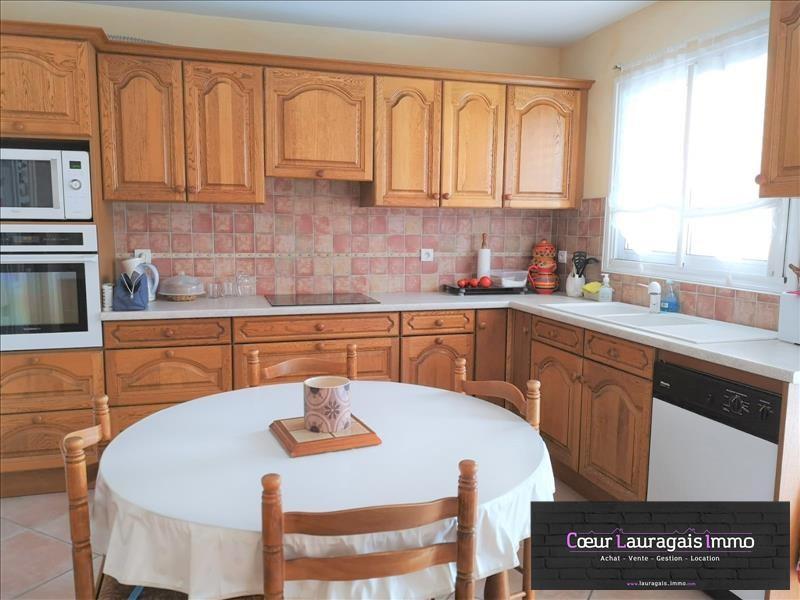 Vente de prestige maison / villa Fonsegrives 654000€ - Photo 5