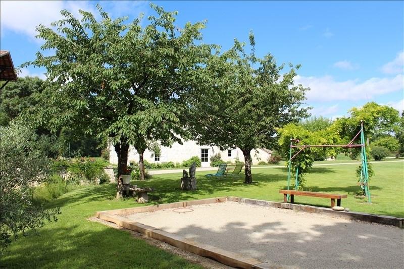 Vente de prestige maison / villa Astaffort 798000€ - Photo 8