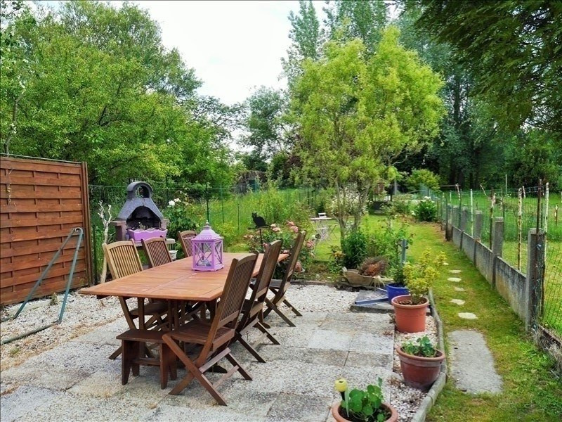Vente maison / villa Fouquereuil 90000€ - Photo 1