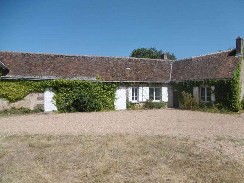 Vente maison / villa Beaumont la ronce 138500€ - Photo 5