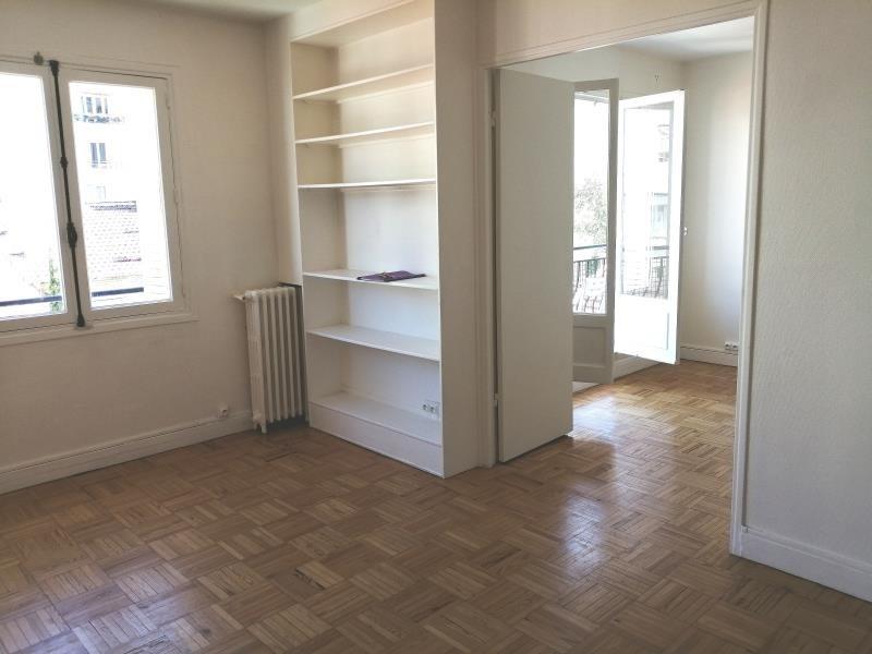 出租 公寓 Paris 16ème 2449,81€ CC - 照片 5