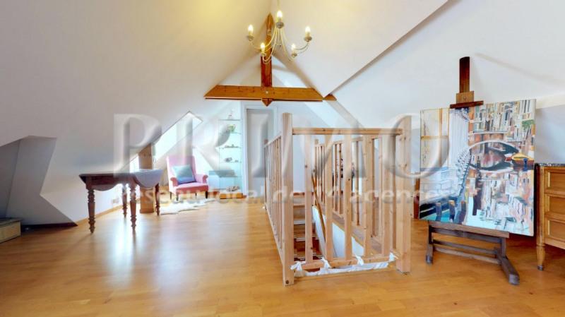 Vente maison / villa Verrières-le-buisson 799000€ - Photo 12