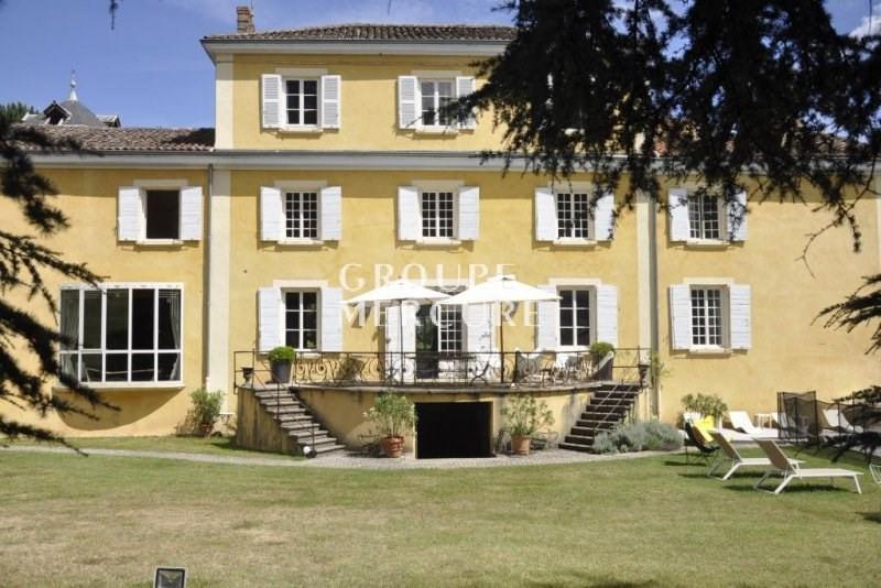 A vendre propriété XIXos - 3 maisons totalisant 795 m². 2 pi