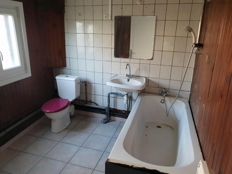 Sale house / villa Lumbres 60000€ - Picture 4