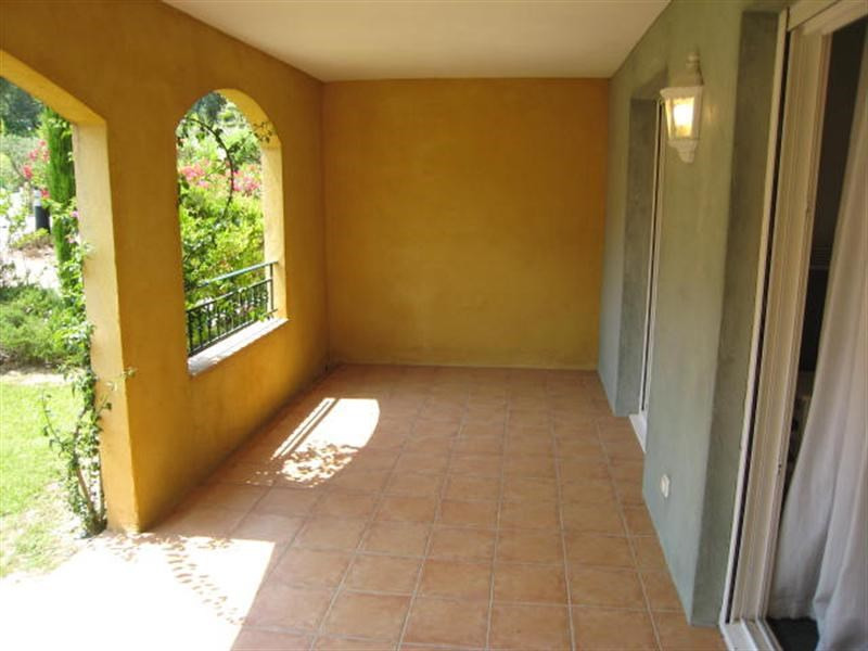 Location vacances appartement Cavalaire 520€ - Photo 2