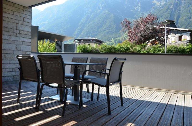 Deluxe sale apartment Chamonix mont blanc 470 833€ - Picture 8