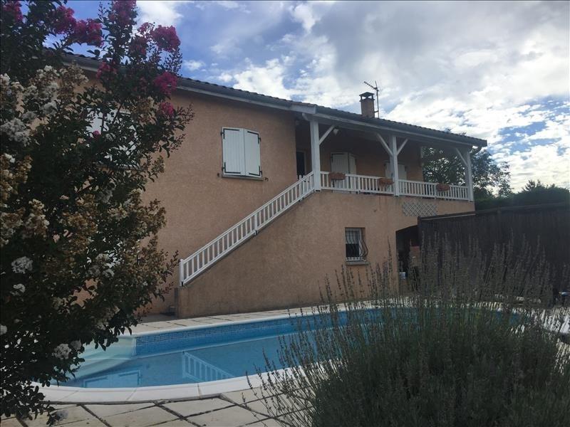 Revenda casa Les cotes d arey 315000€ - Fotografia 2