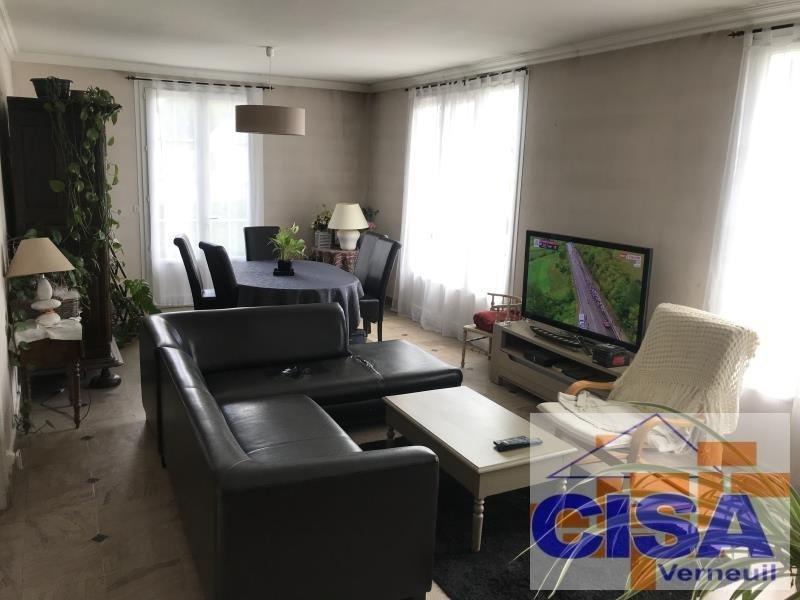 Sale house / villa Estrees st denis 284000€ - Picture 2