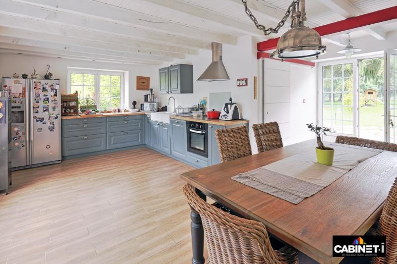 Vente maison / villa Vigneux de bretagne 498900€ - Photo 6