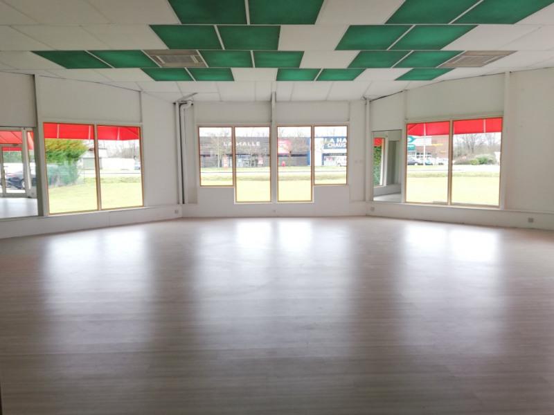 Sale empty room/storage Aire sur l adour 400000€ - Picture 1